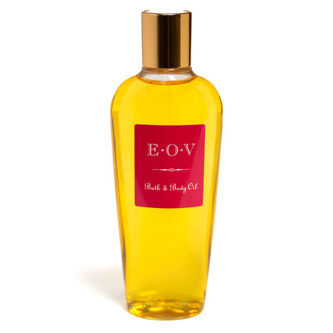 EOV Bath & Body Oil