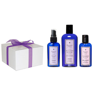 Relaxing Calm & Balance Restore Gift Box