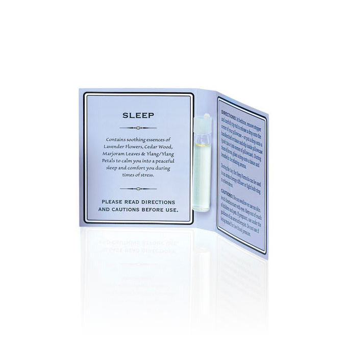 Sleep Mini Vials