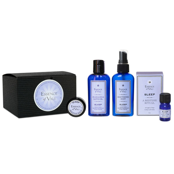 Soothing Sleep Gift Box