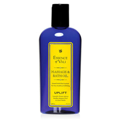 Uplift Massage And Bath Oil