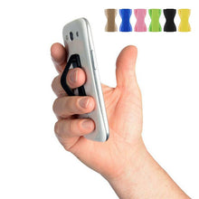 Load image into Gallery viewer, One Finger Universal Phone, Tablet Grip Strap