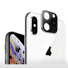 Load image into Gallery viewer, IPhone X, XR and X MAX Camera Converter to IPhone 11, 11 Pro and 11 Pro MAX