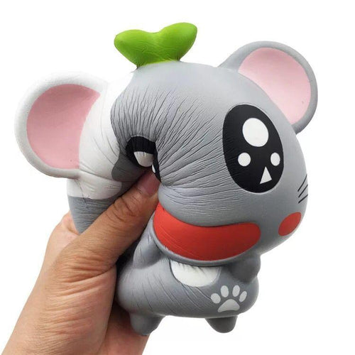 Wholesale New Mouse Stress Reliever, Slow Rise New Mouse Squishy