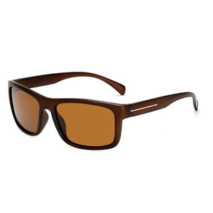 Wholesale Unisex Plastic Sunglasses  - Mix Colors
