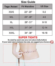 Load image into Gallery viewer, Lingerie Women's Anti-Bacterial Fabric Hi-Waist Shapewear Shorts