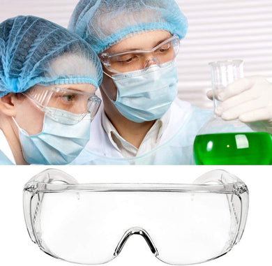 Safety Over-Glasses Goggles Professional Use Virus Protection Glasses Personal Defense Equipment