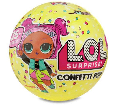 Wholesale L.O.L. Surprise! Confetti Surprise Doll