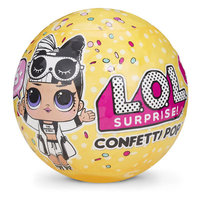 Wholesale L.O.L. Surprise! Surprise Confetti Pop - Series 3 Wave 2 Collectible Dolls
