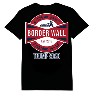 Border Wall Heat Transfers