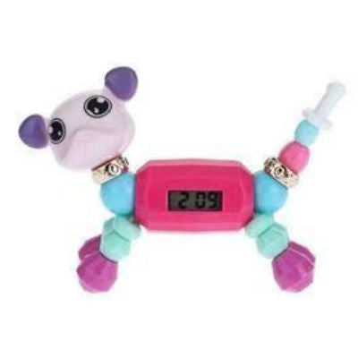 Dog Watch Twisty Petz Bracelet for Kids Magical Bracelet Beads