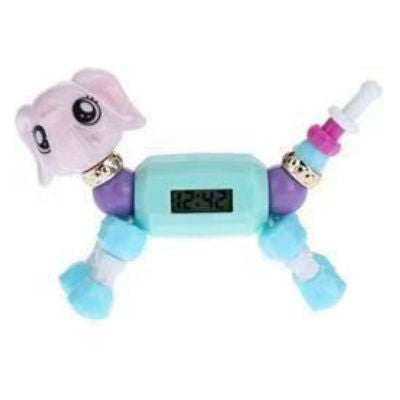Elephant Watch Twisty Petz Bracelet for Kids Magical Bracelet Beads