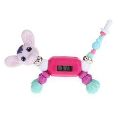 Mouse Watch Twisty Petz Bracelet for Kids Magical Bracelet Beads