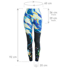 Load image into Gallery viewer, Fish Stylish Leggings