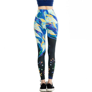 Fish Stylish Leggings