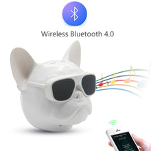 Load image into Gallery viewer, Popular Bulldog Wireless Speaker Portable Bluetooth Bass Stereo - All Colors