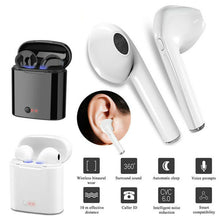Load image into Gallery viewer, TWS Wireless Bluetooth Earphone Stereo Earbud Headset With Charging Box For All Smart Phones