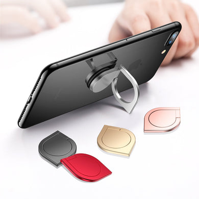 Luxury Smart Phone Holder Stand Ring - Mix Colors