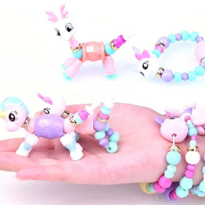 Wholesale Twisty Petz Bracelet for Kids Magical Bracelet - All Models
