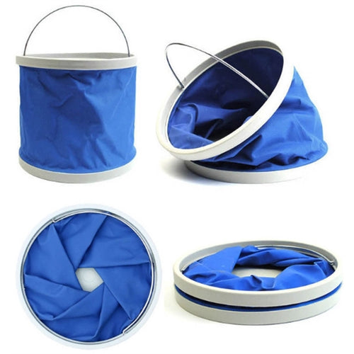 Bestseller Portable Bucket for Outdoors Picnics, Car Wash and Everyday Use