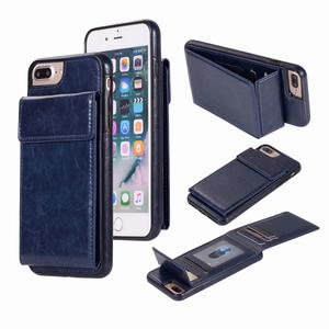 New Arrival Pocket Wallet Case with Stand - All Model