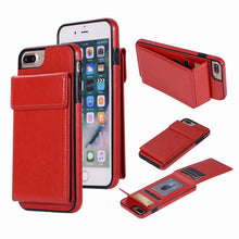 Load image into Gallery viewer, New Arrival Pocket Wallet Case with Stand - All Model