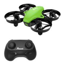 Load image into Gallery viewer, Mini Drone, Potensic A20 RC Nano Quadcopter 2.4G 6 Axis with Altitude Hold Function, Headless Mode Remote Control