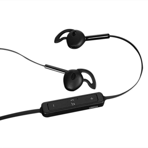 Sport Wireless Bluetooth Headphones - Black