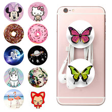 Load image into Gallery viewer, Wholesale All Popular Styles of Nuckees Phone Pop Grip Holder Stands