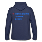 Daily Caller Sweatshirt - heather navy