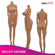 Neojoy Desiree - Realistic Sex Doll - 165cm