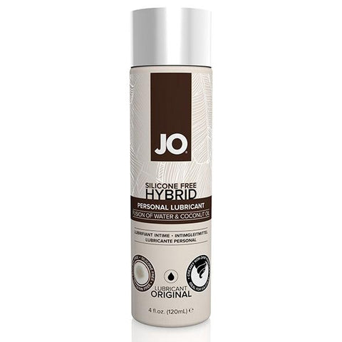 System JO - Silicone Free Hybrid Lubricant Lubes - lucidtoys.com Dildo vibrator sex toy love doll