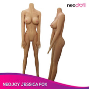 Neojoy Jessica Fox - Realistic Sex Doll - 158cm