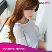 Neojoy Meredith - Realistic Sex Doll - 168cm