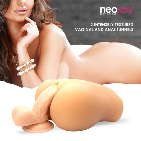 Neojoy Flesh Utopia - lucidtoys.com