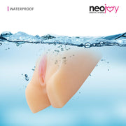 Neojoy Male Pleasure - Vibrating  pussy Masturbator - lucidtoys.com