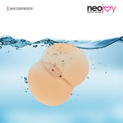 Neojoy - Wet Dream Stroker 5kg (Flesh) - lucidtoys.com