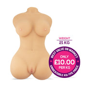 Neojoy - Fantasy Doll 21Kg (Flesh)