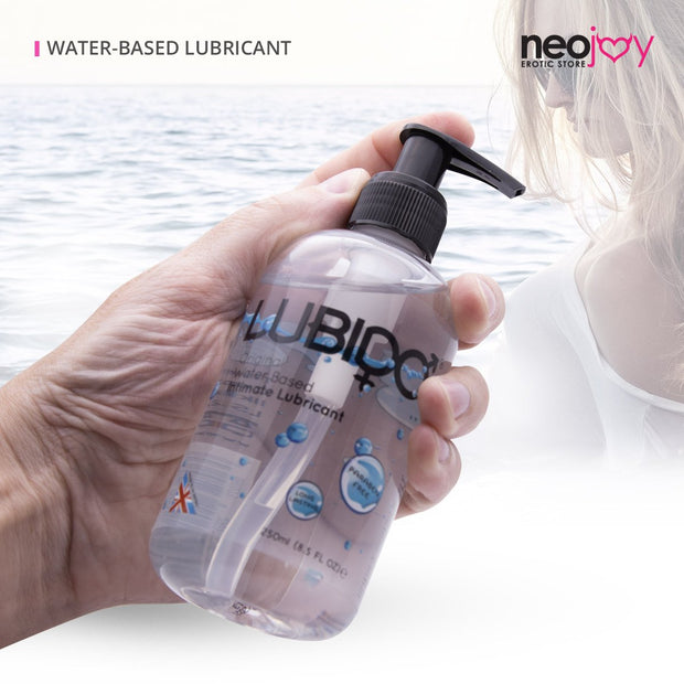 Neojoy Original Water Based lubricant Lubido Bottle - 250ml