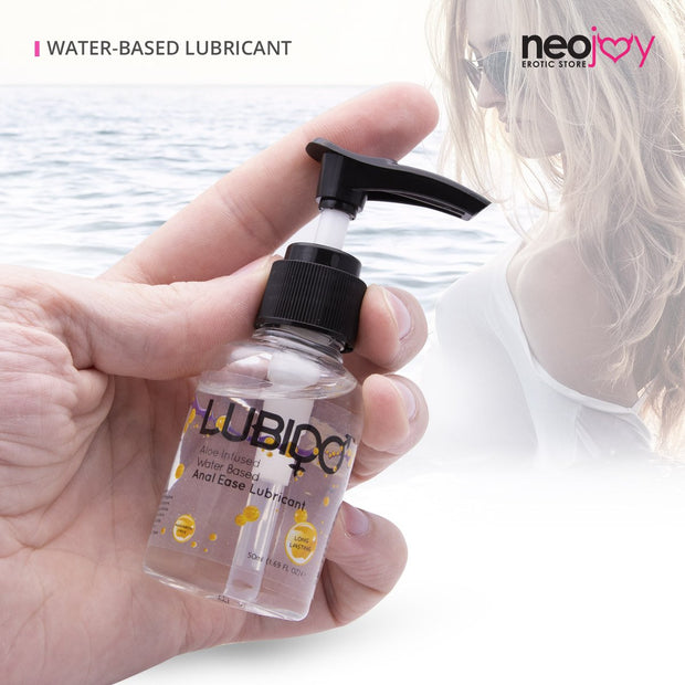 Anal Ease Lubido 50ml Bottle - Lubricant Lube For Anal Sex Lubes - lucidtoys.com Dildo vibrator sex toy love doll