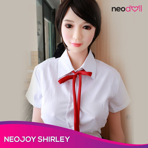 Neojoy Shirley - Realistic Sex Doll - 165cm