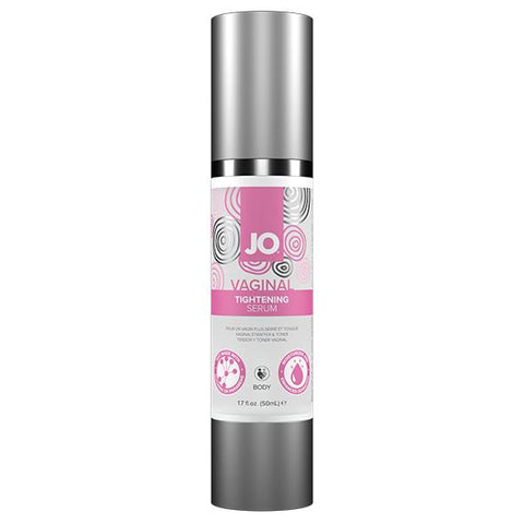 System JO - Vaginal Tightening Serum Vaginal Toning & Tightening Cream Body