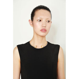 Memphis Collar-Collars-Everard & Wang
