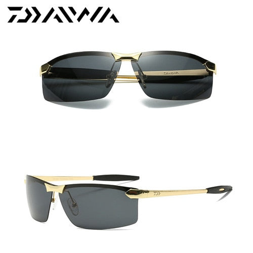 Daiwa outdoor sports fishing sunglasses