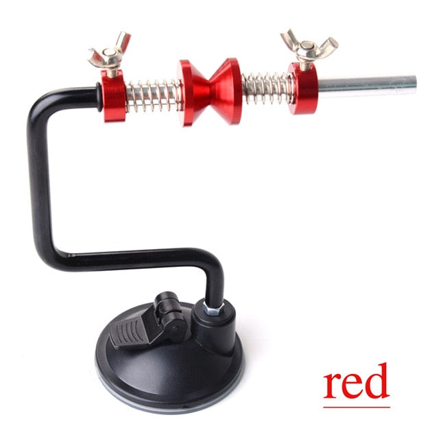 Metal Portable Fishing Line Winder