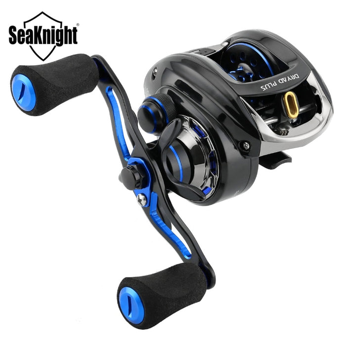Sea Knight Baitcasting Reel