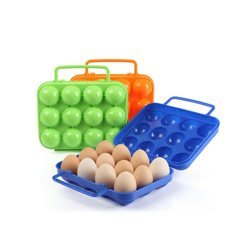 Egg Box  For a Dozen eggs