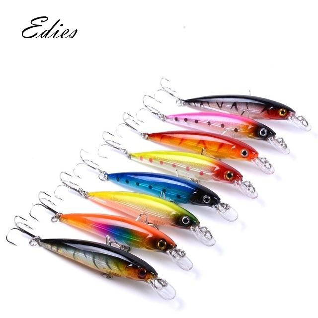 Assorted Crankbait Sets