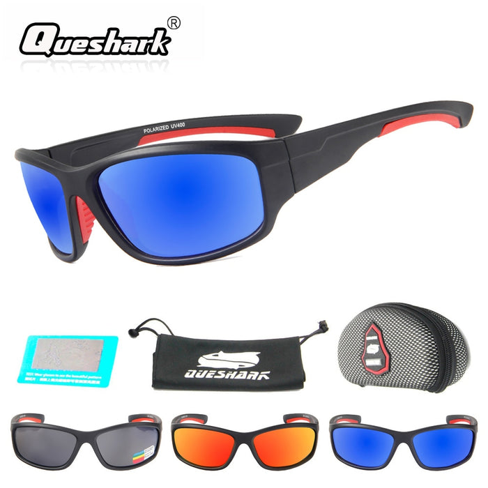 Polarized Fishing Sunglasses Uv400