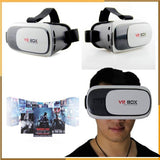 VR BOX 3D Glass with Enhanced Virtual Reality 3D Box